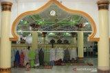 Shalat tarawih Tarekat Syattariah di Aceh