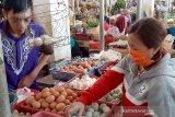 BI: Purwokerto-Cilacap alami deflasi karena penurunan konsumsi