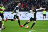 Aaron Ramsey merasa telah dibantu Ronaldo