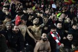 Walikota minta dampak sebaran COVID-19 Liverpool vs Atletico diselidiki