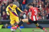 Pelatih Arsenal ingin boyong Unai Nunez dari Athletic Bilbao