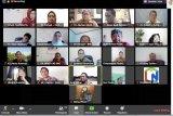 Peserta PKN-LAN visitasi virtual ke Desa Wisata Lerep Semarang