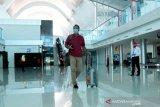 Libur akhir Oktober, penumpang Bandara Tjilik Riwut diprediksi meningkat