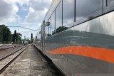 Perjalanan kereta jarak jauh di Daop 6 Yogyakarta tinggal dua