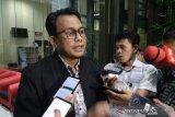 KPK tidak bisa dipaksa keluarkan terdakwa dari tahanan