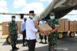 Kondisi kesehatan Wali Kota Tanjung membaik, alat terapi sudah dilepas