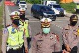 Malam ini sejumlah ruas jalan protokol di Medan ditutup hindari konvoi takbiran