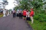 PMI Gunung Kidul menerima delapan jenazah dari daerah pandemi COVID-19