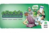 Gojek luncurkan inisiatif 'eBadah' permudah aktivitas selama Ramadhan