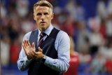 Phil Neville mundur dari pelatih timnas putri Inggris