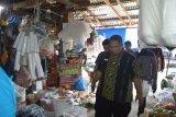 Ombudsman minta pemerintah di Sulbar  waspadai penimbunan pangan