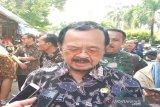 Purnomo mengundurkan diri  dari pencalonan Pilkada Surakarta