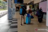Bandara Halim tetap layani penumpang VIP dan VVIP dengan pesawat privat