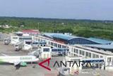 Bandara Haluoleo mencatat angka peningkatan penumpang di masa PPKM