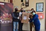 Toyota donasikan 1.000 APD untuk 10 Rumah Sakit di Indonesia
