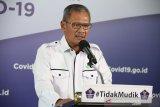 Yurianto: Tersedia 10 ribu tempat tidur di 1.000 RS untuk pasien COVID-19