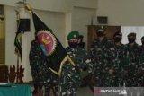 Pangdam II/Sriwijaya minta Danrem tingkatkan semangat kerja