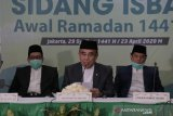 Kemenag gelar sidang isbat Idul Fitri  22 Mei