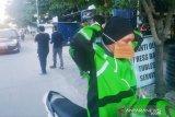 Pemkot izinkan transportasi daring angkut barang saat PSBB Makassar