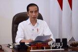 Presiden Jokowi pahami keputusan mundur stafsus Belva dan Andi Taufan