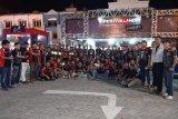 Bold Riders Manado bantu anggota yang di-PHK karena COVID-19