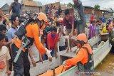 Remaja diterkam buaya ditemukan kondisi meninggal dunia