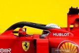 Bos McLaren: Ferrari menyangkal soal batas bujet F1