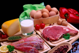 Cara menjalani diet seimbang