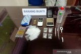 Polisi ringkus pemuda diduga pengedar  sabu-sabu di Kolaka