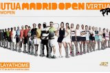 Kompetisi tenis Mutua Madrid Open Virtual dimulai 27 Mei