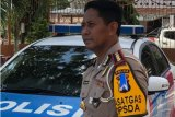 Polda Lampung tetapkan tujuh titik penyekatan antisipasi penyebaran COVID-19