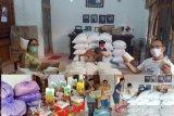 Gereja GPdI Sulteng bantu masyarakat terdampak COVID-19