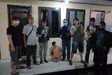 Polisi tangkap tersangka pencurian dengan kekerasan di Lampung Timur
