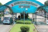Direktur RSUD:Dipastikan 51 tenaga medis RSUD Kota Bogor negatif COVID-19