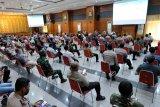 Pemkot Surabaya gelar rapat koordinasi bersama forkopimda jelang PSBB