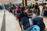 Perusahaan terdampak COVID-19, 335 pekerja Indonesia direpatriasi dari Sri Lanka, Maladewa