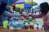 Pasar Wadai Tembilahan belum pasti buka