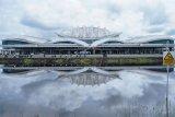 Bandara Tjilik Riwut Hentikan Sementara Penerbangan