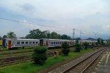 KAI Purwokerto hanya layani  angkutan barang, layanan penumpang dihentikan