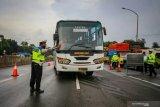 Mahfud MD: Pemerintah menekankan larangan mudik berlaku di seluruh Indonesia