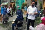 Menteri Sosial: RT/RW kawal penyaluran bantuan sosial