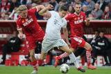 CEO Dortmund klaim Bundesliga akan kolaps bila tidak dapat dilanjutkan