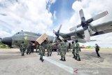Kabupaten/kota di Kalteng diminta proaktif menyampaikan kebutuhan logistik kesehatan