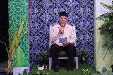 Pesantren Ramadhan di Padang resmi dimulai, pelaksanaan secara daring