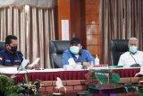 Herman Deru sambangi Kabupaten Banyuasin produksi 561.000 ton beras dongkrak stok pangan
