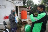 Relawan ACT inisiasi pasar daring di Kabupaten Bantaeng