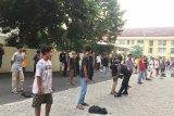 Polda DIY mengamankan puluhan remaja pelaku balap liar