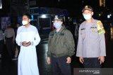 Wali kota Banjarmasin: Pemberlakuan jam malam PSBB diperketat