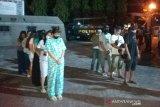 Polisi Palu  amankan 12 orang dalam Operasi Pekat Tibombala
