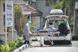 Empat WNA India di Yogyakarta dinyatakan positif terpapar COVID-19